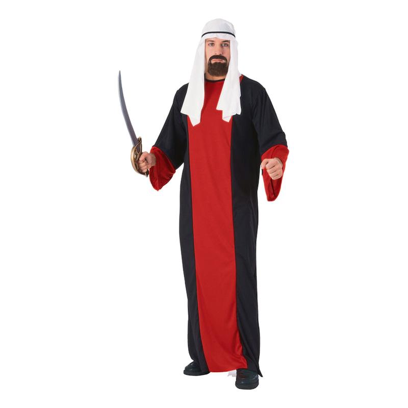 Ali Baba Maskeraddräkt - One size