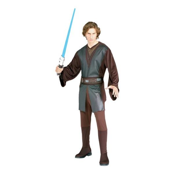 Anakin Skywalker Maskeraddräkt - Standard