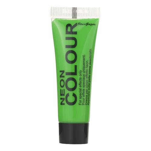 Ansikts- & Kroppsfärg Stargazer - Grön