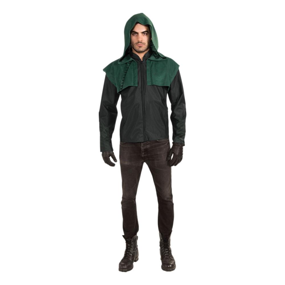 Arrow Deluxe Maskeraddräkt - Standard