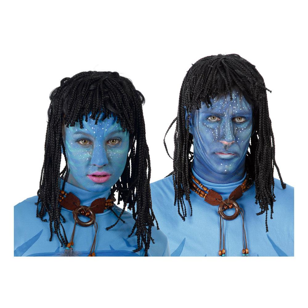 Avatar Peruk - One size