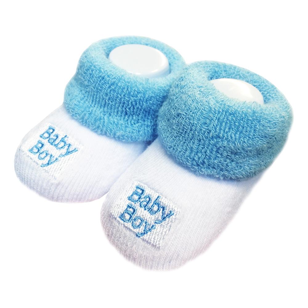 Baby Socks - Baby Boy