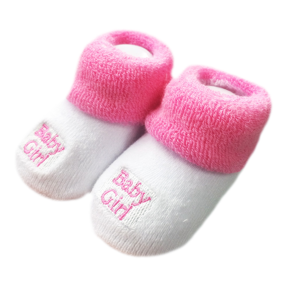 Baby Socks - Baby Girl