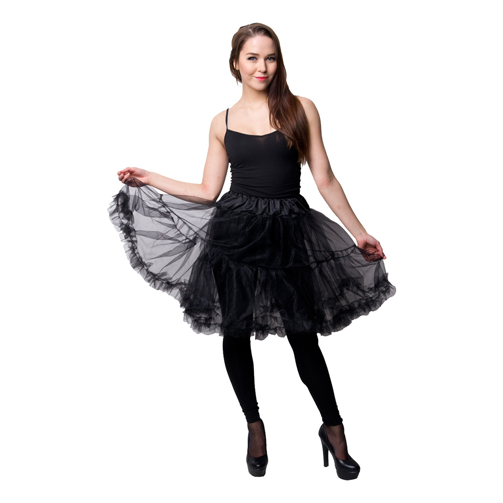 Ballerinakjol Svart - One size