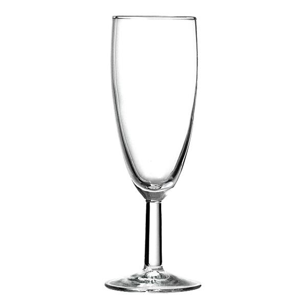 Ballon Champagneglas - 12-pack