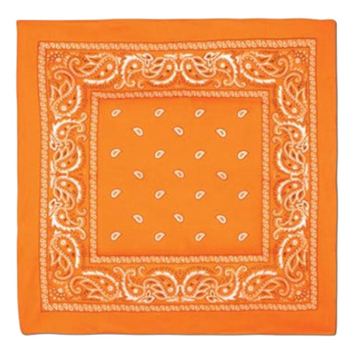 Bandana Orange thumbnail