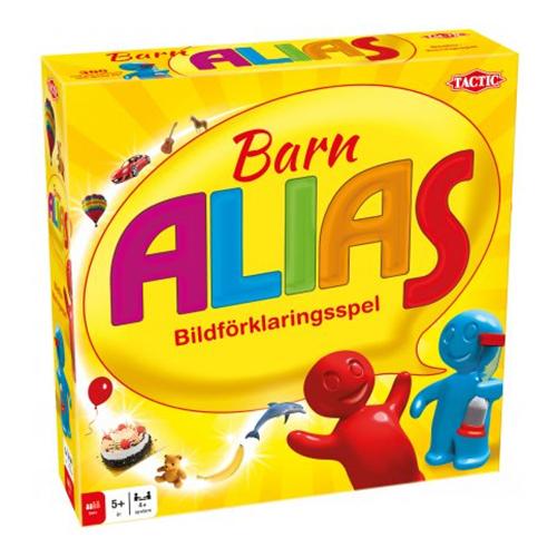 Barn Alias