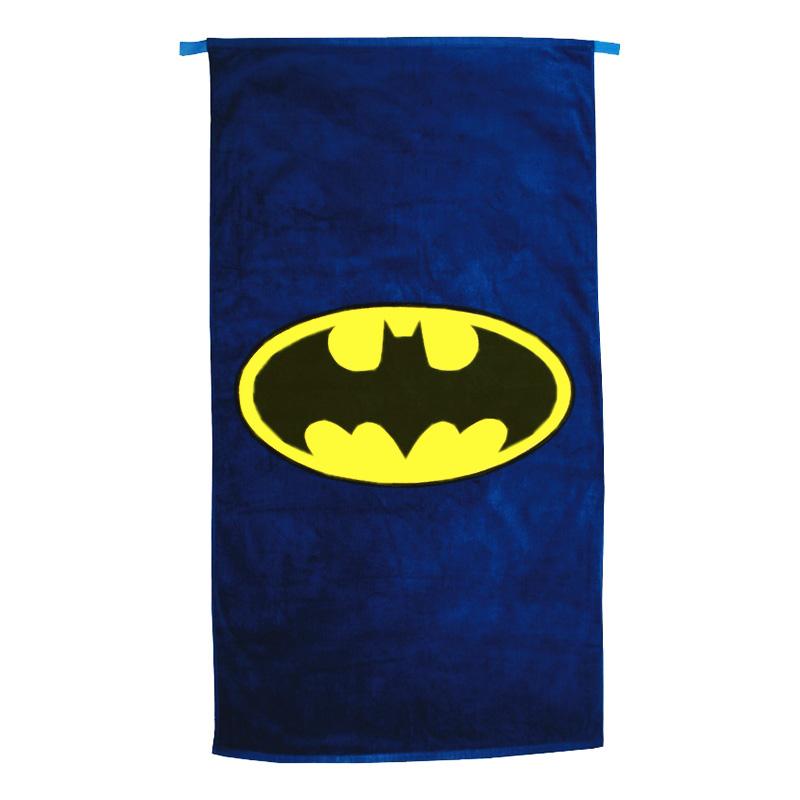 Batman Cape Handduk thumbnail