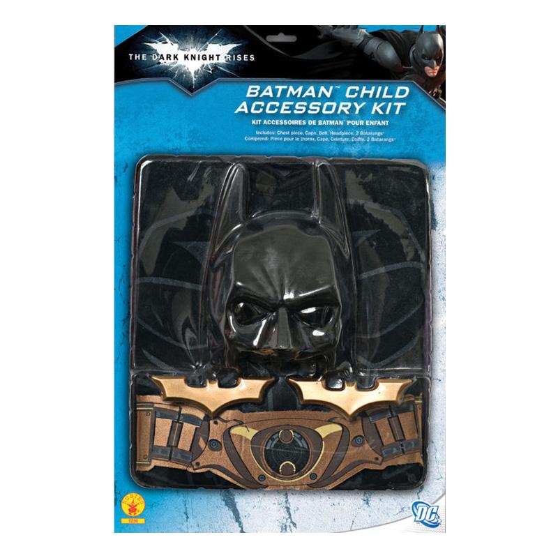 Batman Dark Knight Barn Tillbehörskit thumbnail