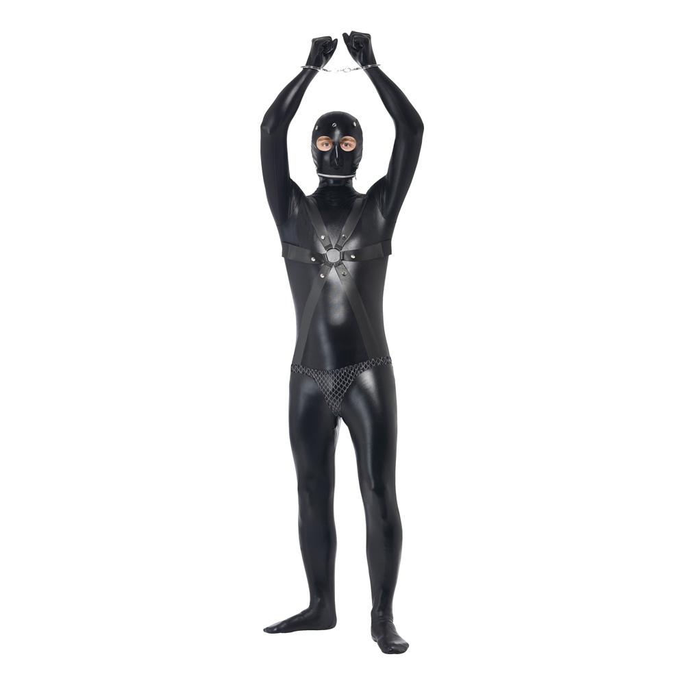 BDSM Maskeraddräkt - Medium