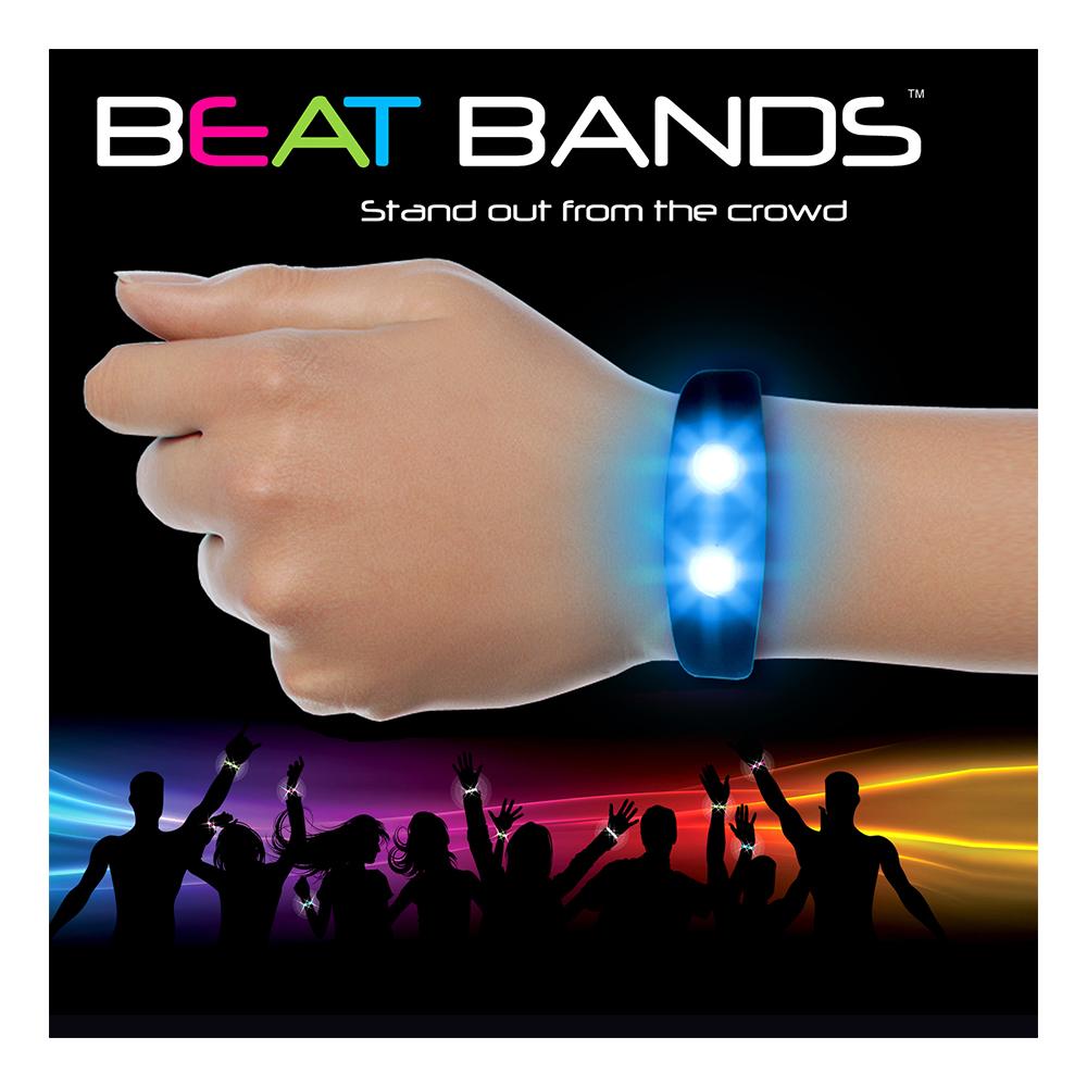 Beat Bands - Blå