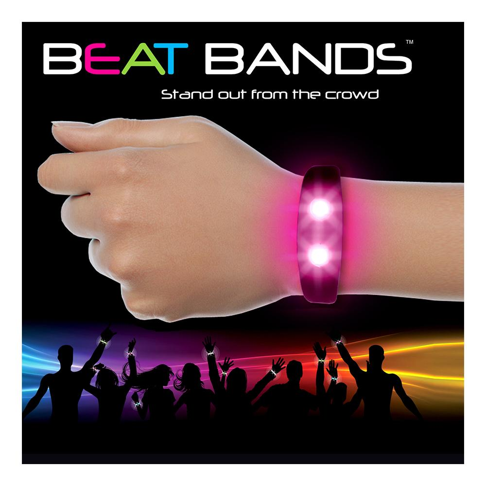 Beat Bands - Rosa