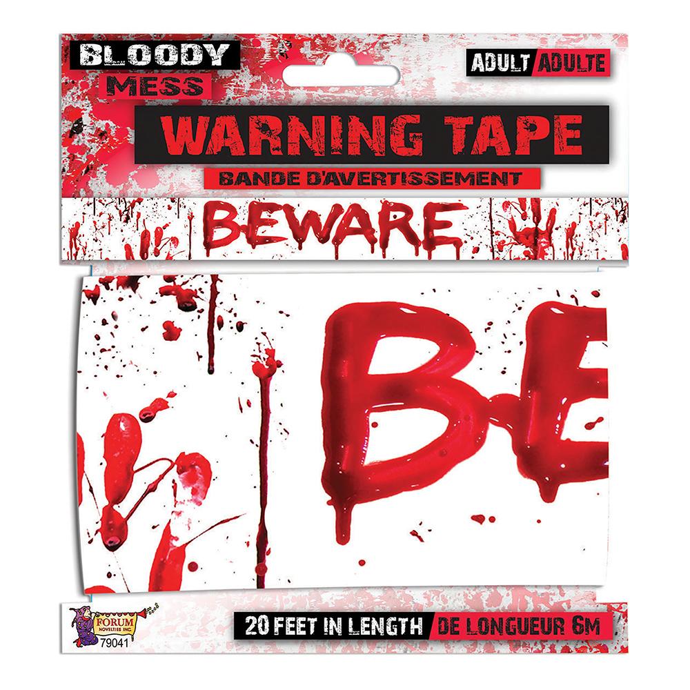 Beware Avspärrningsband Billigt 29 kr 9253826e7dc3e