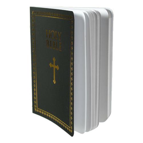 Bibel Anteckningsbok thumbnail
