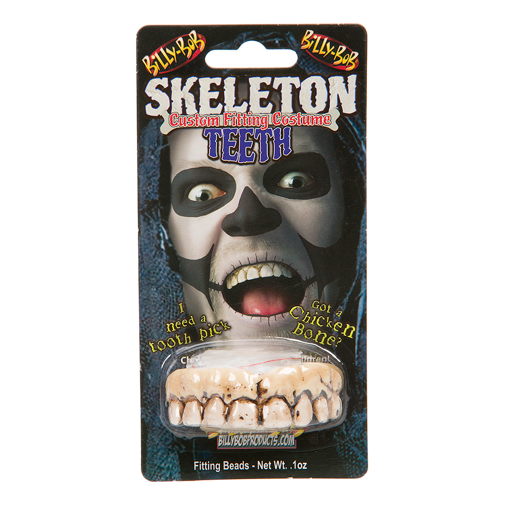 Billy Bob Skelett Löständer