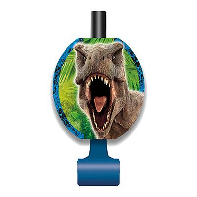 Blåsormar Jurassic World - 8-pack