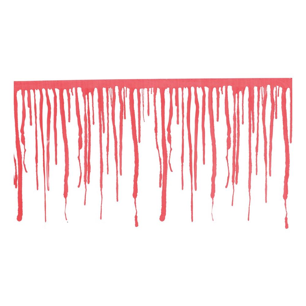Blodig Väggdekoration