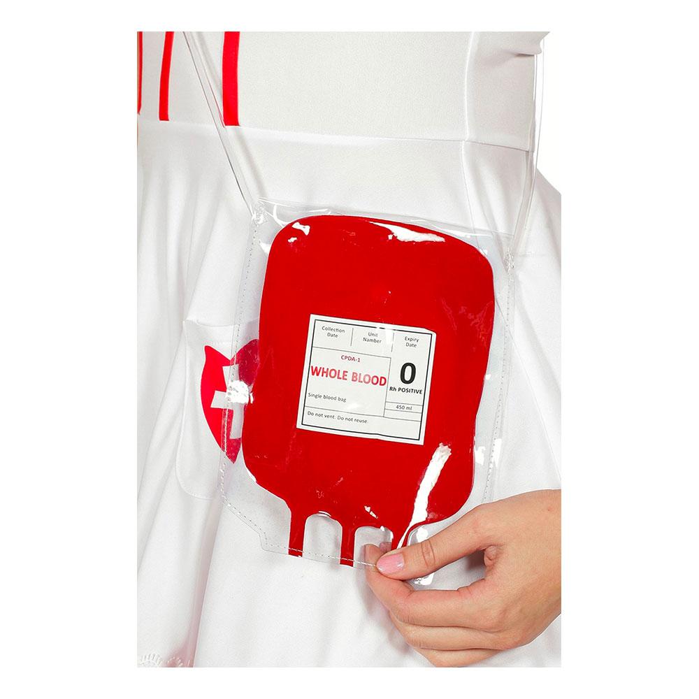 Blodpåse Handväska