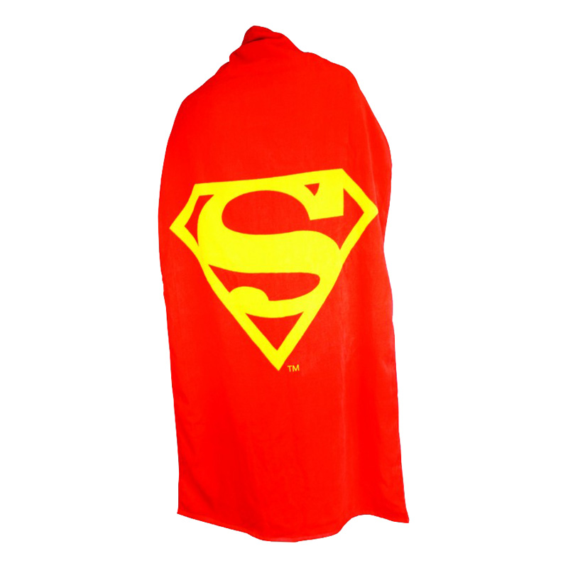 Superman Cape Handduk thumbnail