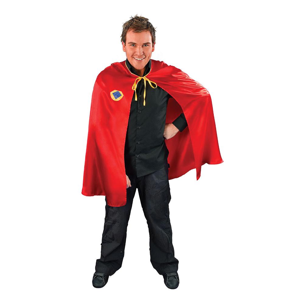 Cape Superhjälte - One size