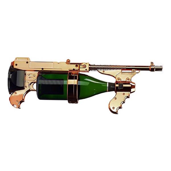 Champagnegevär