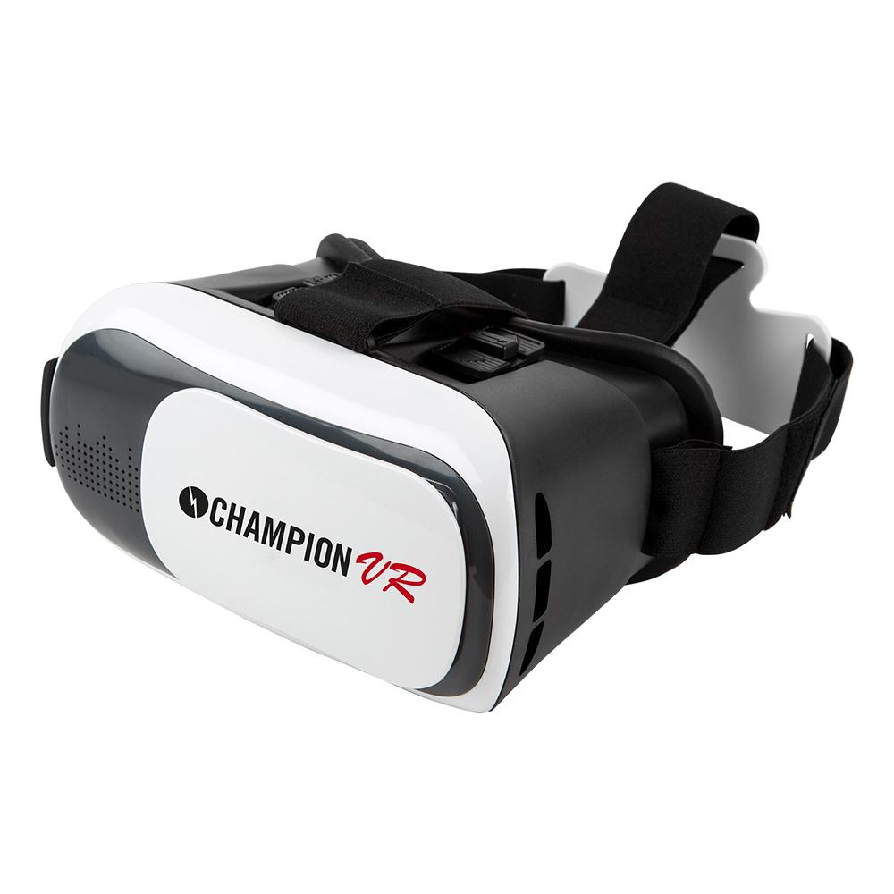 Champion VR-glasögon 3D Smartphone