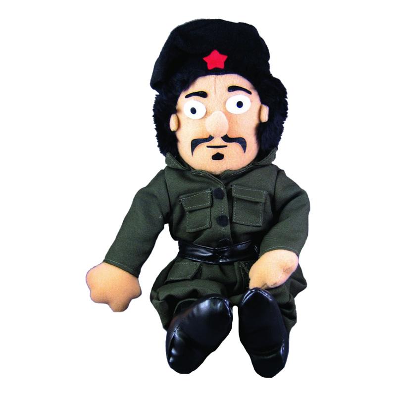 Che Guevara Mjukisdocka thumbnail