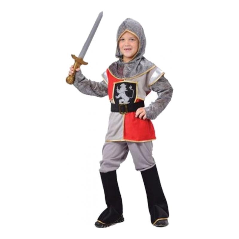 Sir Lancelot Barn Maskeraddräkt - Small