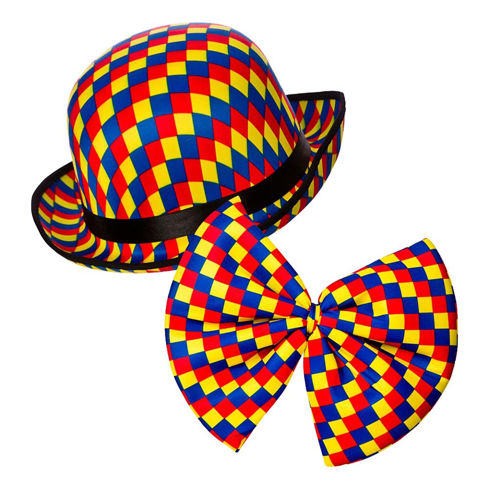 Clown Tillbehörskit
