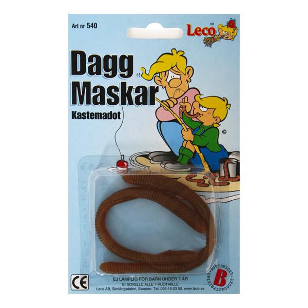 Daggmaskar thumbnail