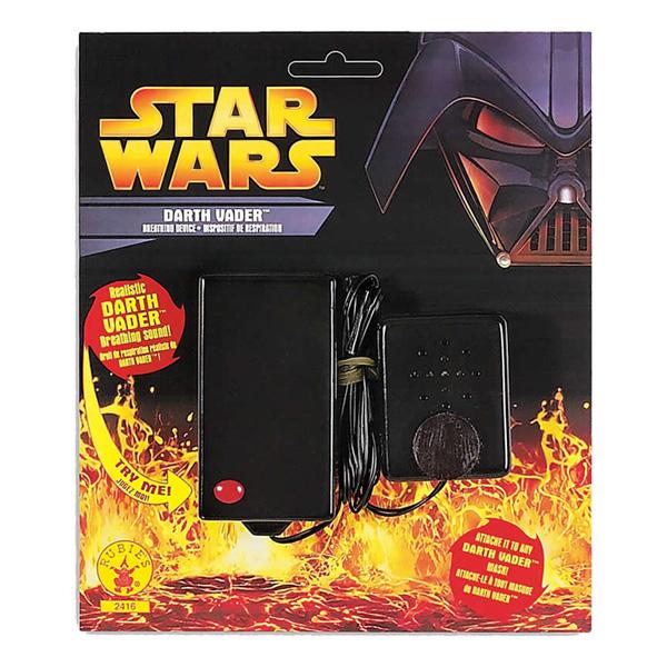 Darth Vader Andningsljud thumbnail