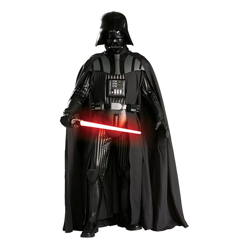Darth Vader Supreme Maskeraddräkt - Standard