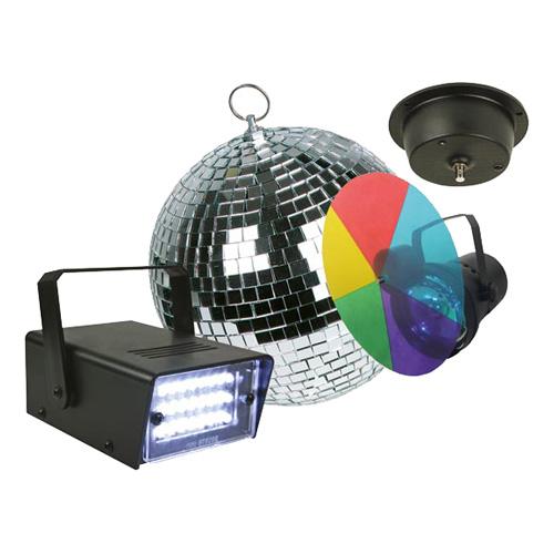 Disco Startpaket 2