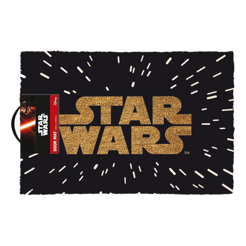 Dörrmatta Star Wars