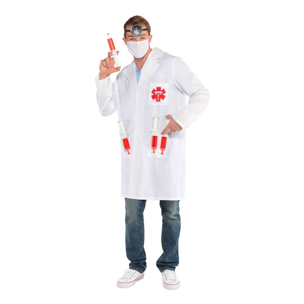 Bidrottning Maskeraddräkt - One size Billigt 599 kr 64e11a6bd3149