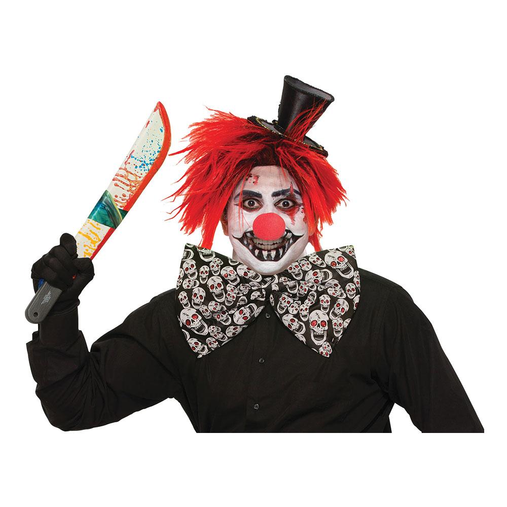 Elak Clown Jättefluga