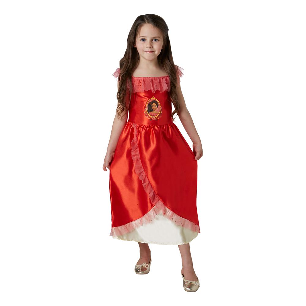 Elena från Avalor Barn Maskeraddräkt - Small