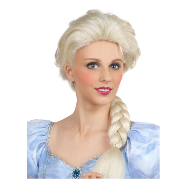 Elsa Peruk - One size