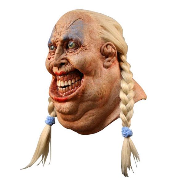 Fatty Hawskins Mask - One size
