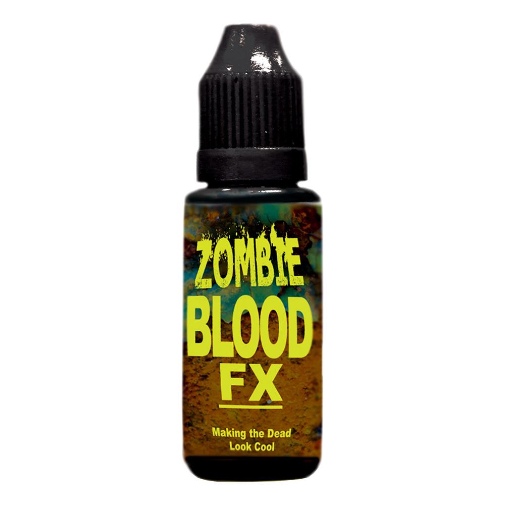 Fejkblod FX Zombie