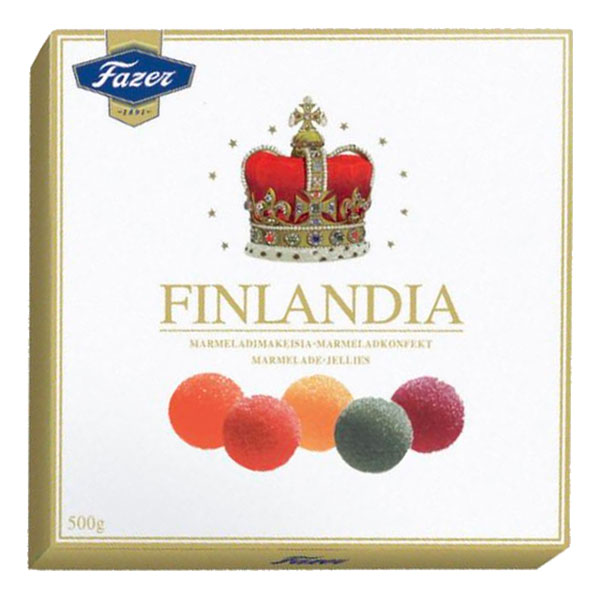 Finlandia Ask - 500 gram