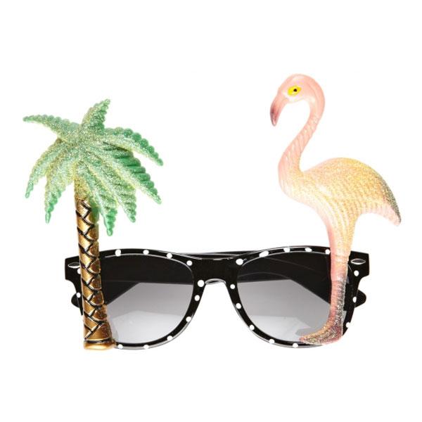 Flamingo Solglasögon