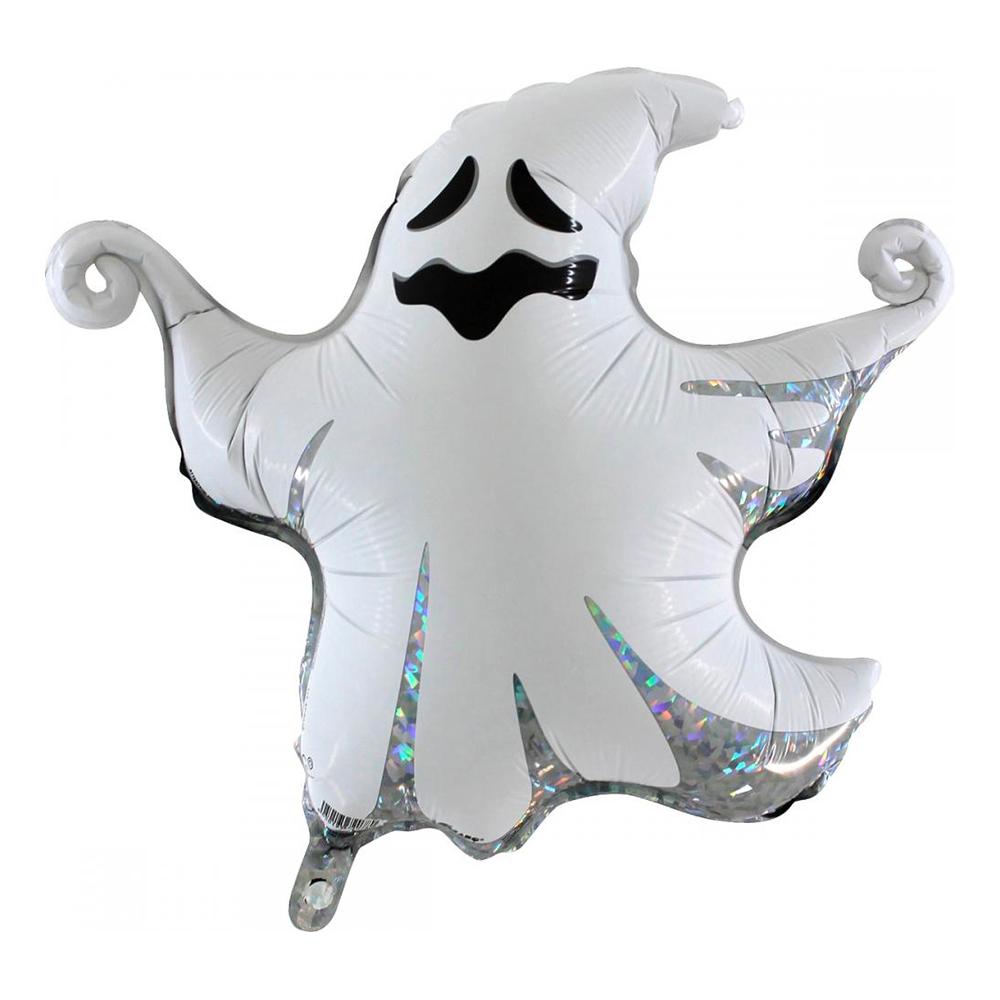 Folieballong Linky Spöke