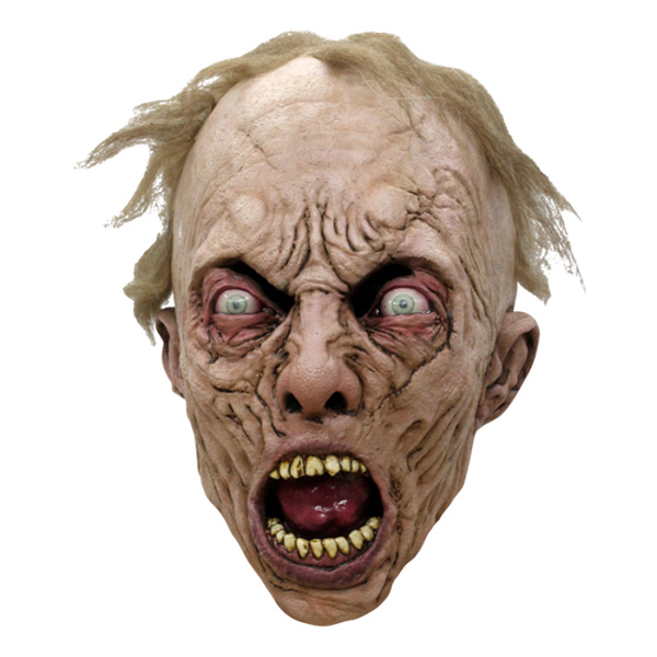 Forskare Zombie Mask - One size