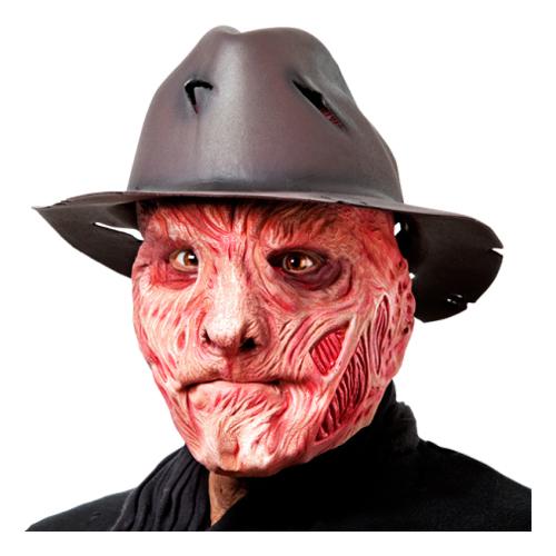 Freddy Krueger Mask - One size