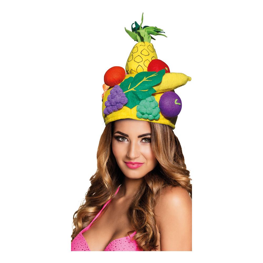 Frukthatt - One size