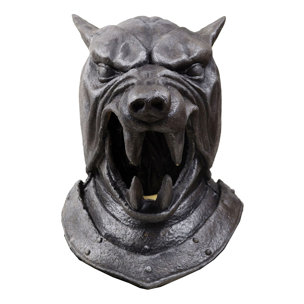 Game of Thrones The Hound Mask - One size
