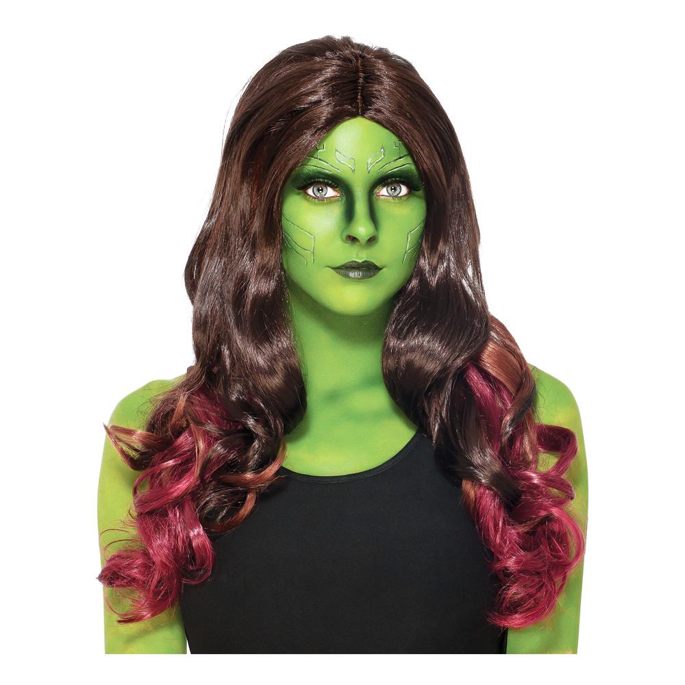 Gamora Peruk - One size