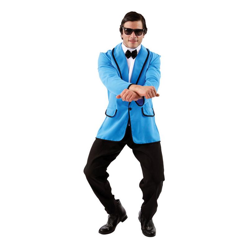 Gangnam Style Maskeraddräkt - Standard