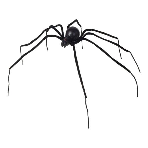 Gigantisk Böjbar Spindel
